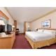 Holiday Inn Express & Suites Elko King Suite