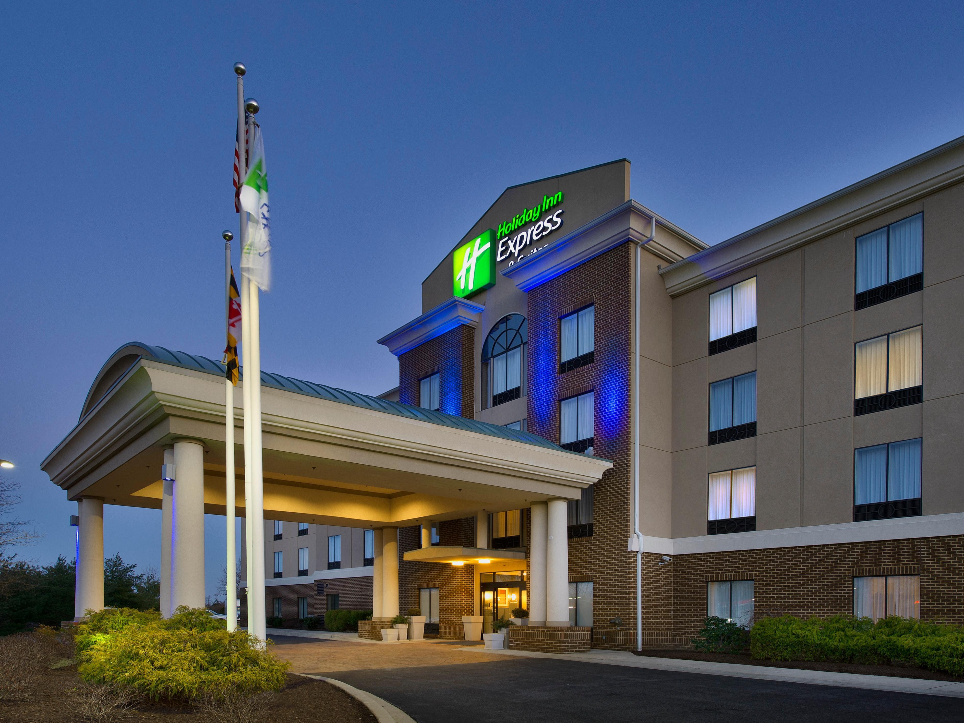 Holiday Inn Express & Suites Columbia East - Elkridge Hotel by IHG