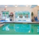 Enjoy our heated Indoor Swimming Pool