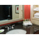 Contemporary Two Queen Nonsmoking Bath