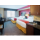 Contemporary Two Bed ADA/Handicapped Nonsmoking Room