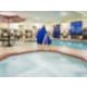 Enjoy a long soak in our spacious Whirlpool