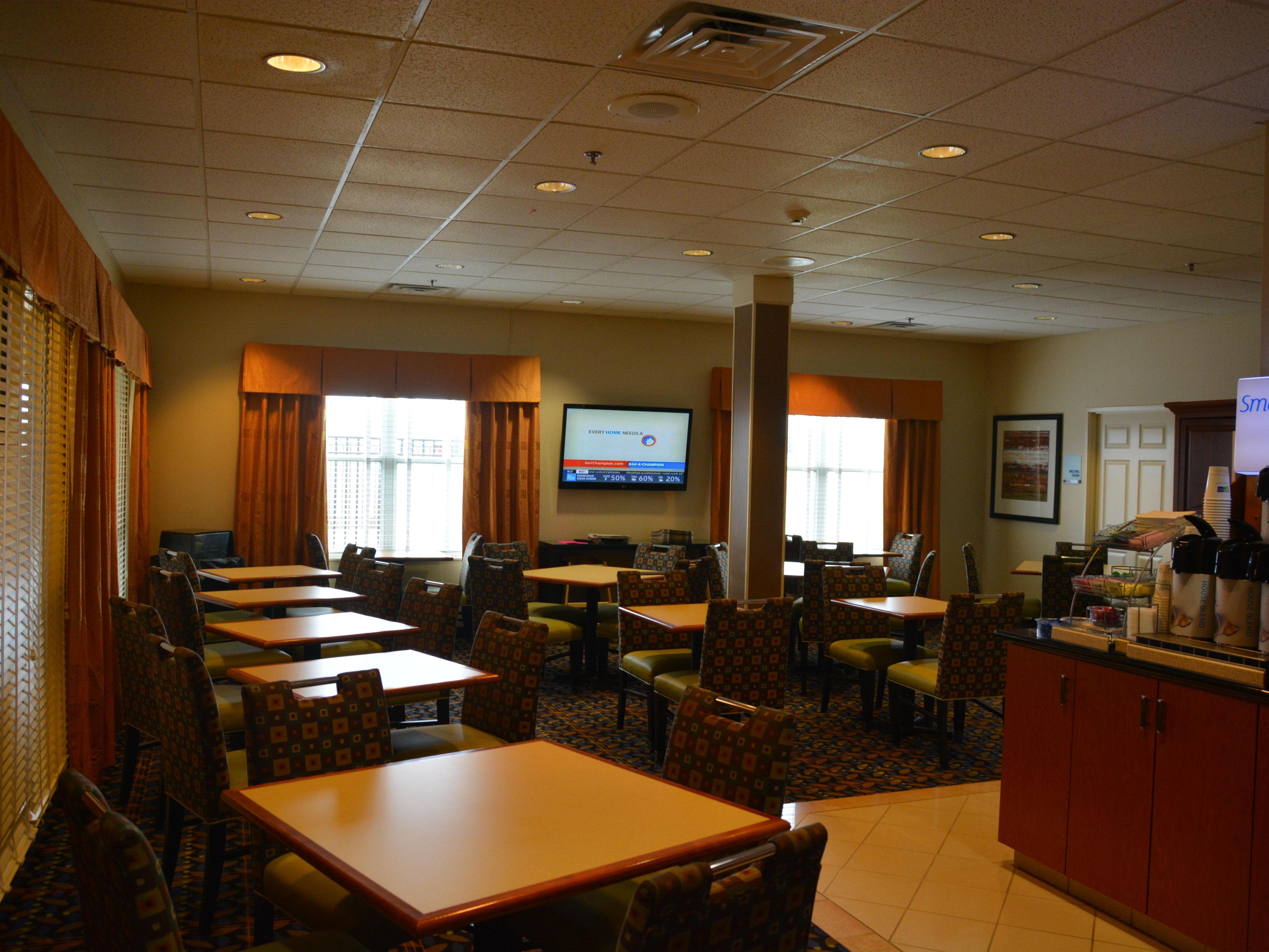 Restaurants Near Holiday Inn Airport Evansville In