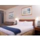 Gastenkamer met queensize bed