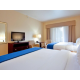 Relax with you family in our comfortable 2 Queen Bed Guest Room