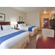 Have lot's of fun in our two queen bedroom with the family