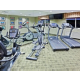 Enjoy our well equipped fitness center
