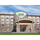 Holiday Inn Express and Suites Hotel Fairbanks
