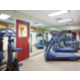 Fitness Center - Get a quick workout in to help you feel good!