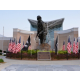 Airborne & Special Operations Museum just a short 10 minute drive