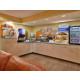 St. Louis Fenton Free Breakfast Bar