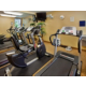 St. Louis Hotel Fitness Center