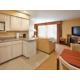 Honeymoon Suite Living Space