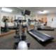 Fitness Center Under Renovation under September 25