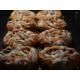Cinnamon Rolls at Breakfast Buffet