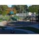 Roe Park playground - Highland Falls