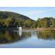 Roe Pond @ Roe Park Highland Falls