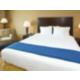 Rooms feature Sleep Smart Bedding!