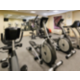 Stay fit in our oversized workout facility!