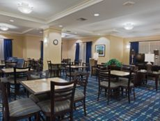 Holiday Inn Express & Suites Fort Pierce West
