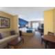 Our King Suite provides all the comforts of home