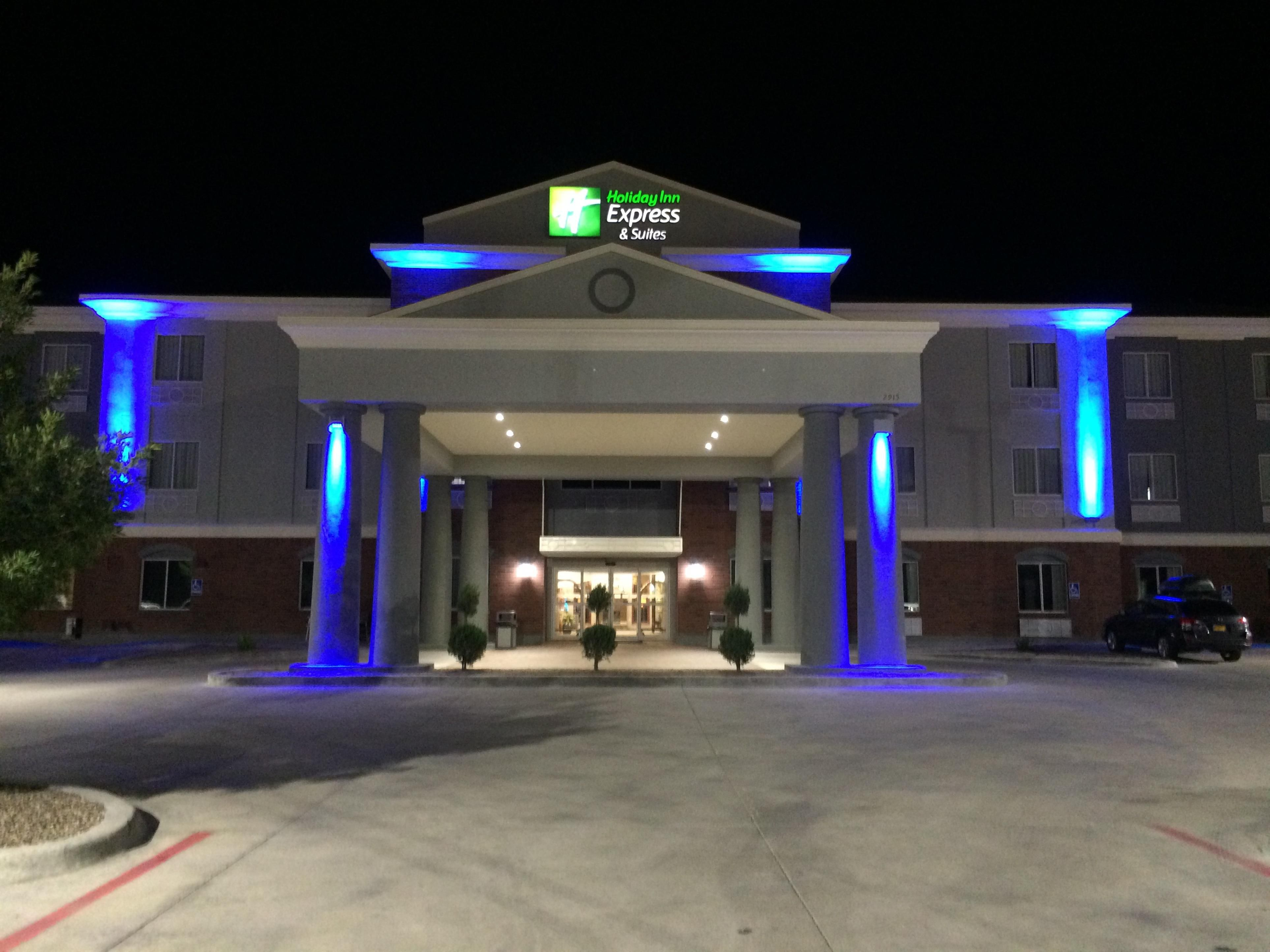 Holiday Inn Express & Suites Fort Stockton
