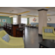 Holiday Inn Express & Suites: Fort Walton Breakfast Lounge Area