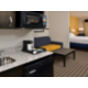 Holiday Inn Express & Suites: King Suite Guest Room