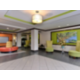 Holiday Inn Express & Suites: Fort Walton Beach Hotel Lobby