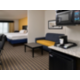 Holiday Inn Express & Suites: FWB King Suite Guest Room