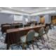 600 Sq. Ft Meeting Room