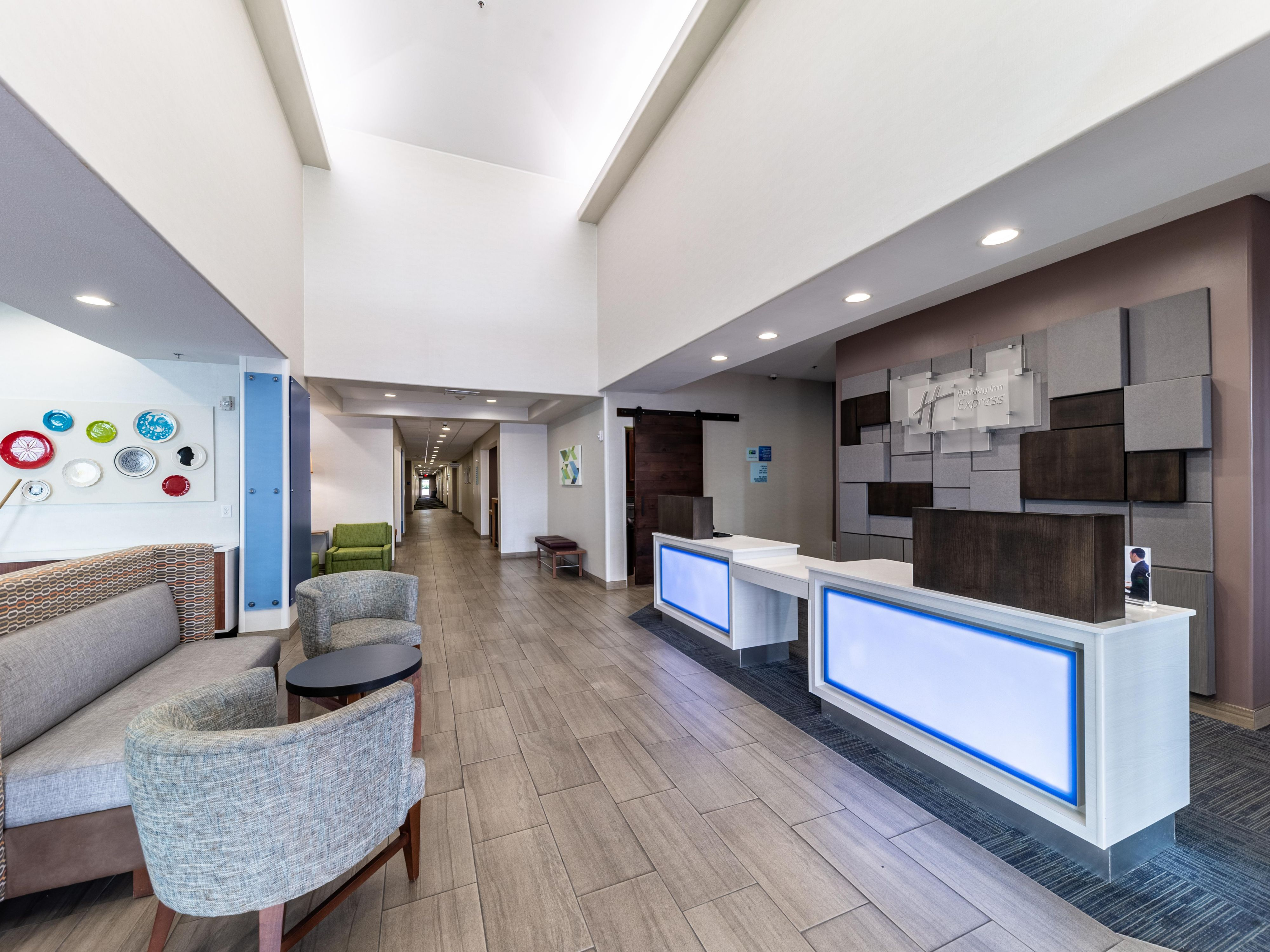 3382d29a31 Holiday Inn Express   Suites Fort Worth - Fossil Creek Hotel in Fort ...