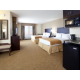Deluxe 2 Queen Beds Suite