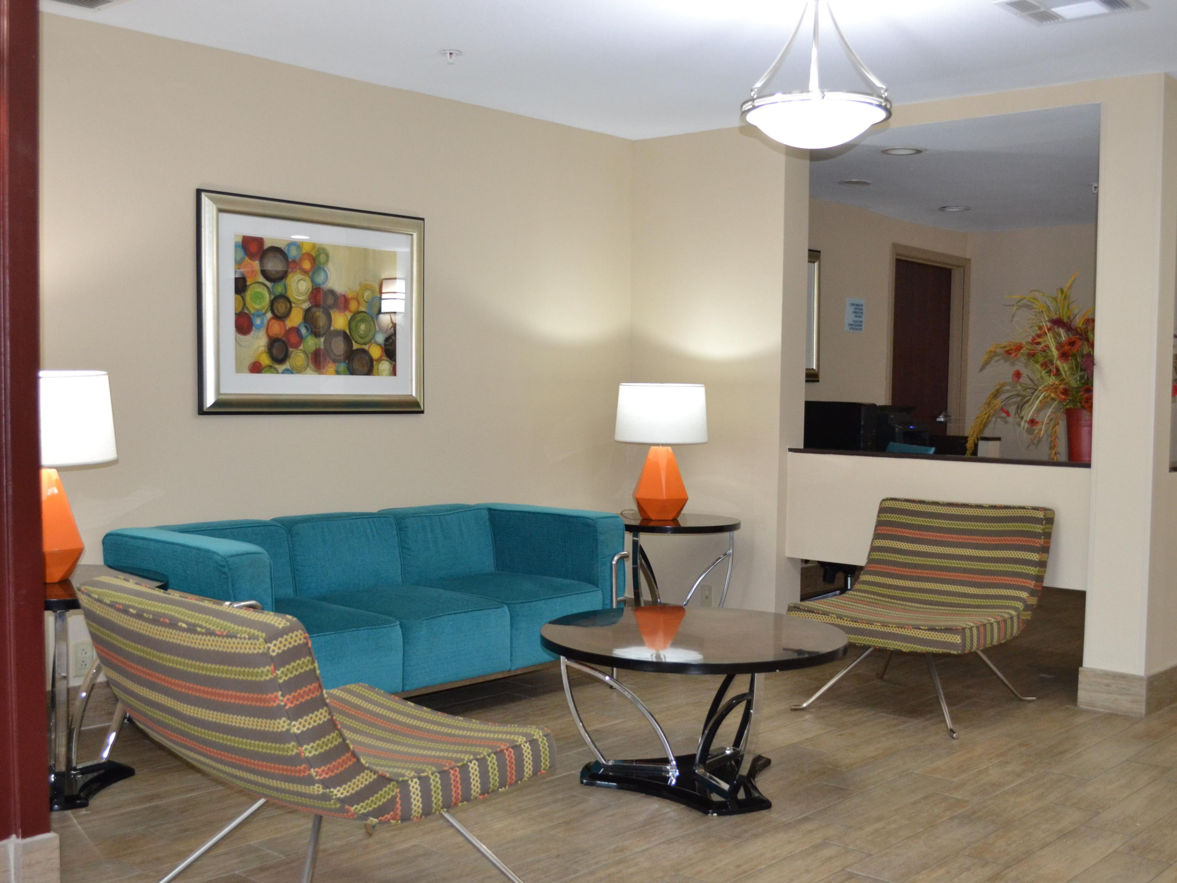 Holiday Inn Express Suites Gainesville Hotel By Ihg
