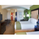 Double Bed Suite Room w/ Full View