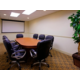 Boardroom Perfect for Smaller Meetings