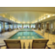 Create family memories in our indoor pool