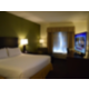 After a nice meal at Kindred Fare, relax in a large, king bed