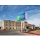 Welcome to the Holiday Inn Express & Suites in Georgetown