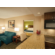 The suites in our Gaithersburg, MD hotel offer ample living space