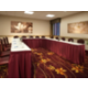 Enjoy a catered lunch while meeting in the Magnolia Room