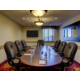 The Boardroom at the Highlands is perfect for small meetings
