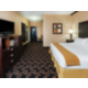 ADA/Handicapped accessible King Guest Room