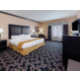 Comfortable King Guest Room