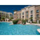 Holiday Inn Express Glendale AZ Resort Style Pool