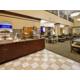 Holiday Inn Express Glendale AZ Breakfast/Dining Area