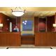 Goodland Hotel Front Desk