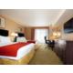 Goodland hotel 2 Queen bed Suite