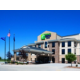 Fresh Breeze and Clear Views of the Goodland Holiday Inn Express