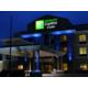 Night Life at the Beautiful Holiday Inn Express